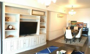 2 Bedroom Condo Unit for Sale at The Shang Grand Towers