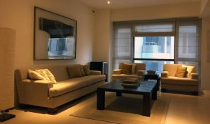 2 Bedroom Spacious Unit for Sale at The Shang Grand Tower, Makati City