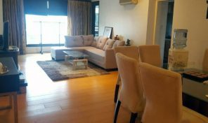 Stylish 2 Bedroom Condominium Unit for Rent at The Shang Grand Tower