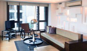 For Rent: 2 Bedroom Condo Unit