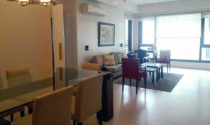 2 Bedroom Condominium Unit for Rent