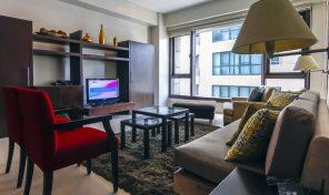 Elegant 2 Bedroom Condominium Unit for Rent