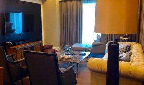 Beautiful 2 Bedroom Condominium Unit for Rent at The Shang Grand Tower
